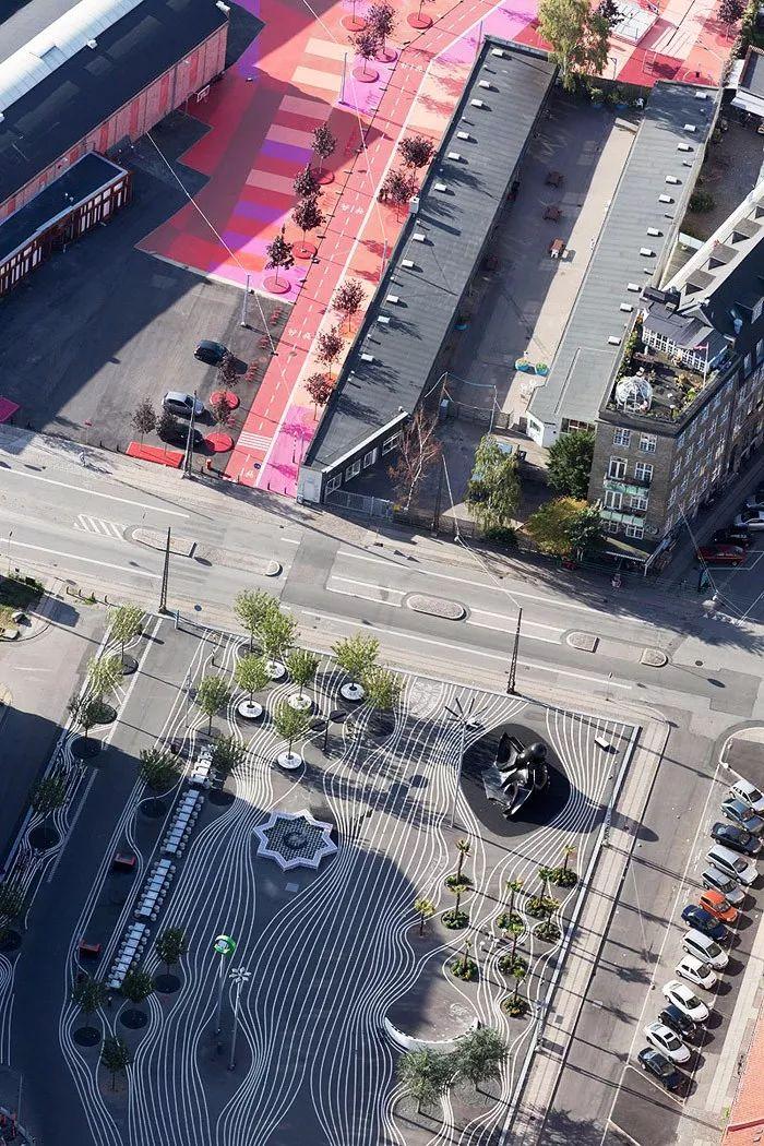 令人难忘的创意街景设计