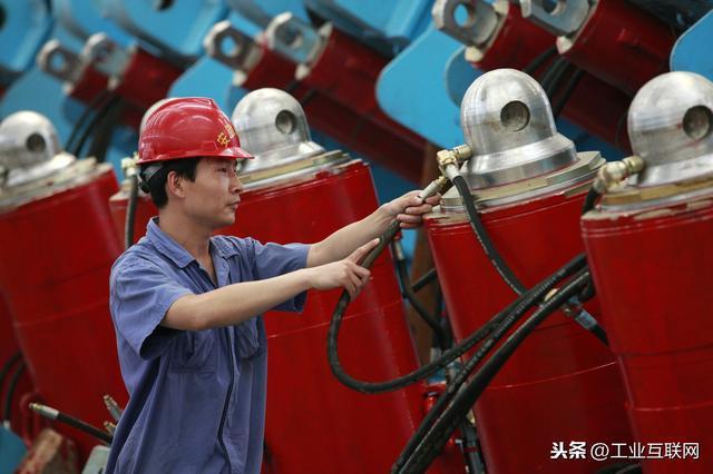 工业互联网+5G 实现制造业新升级