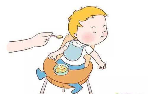 小儿厌食的诊断及鉴别诊断