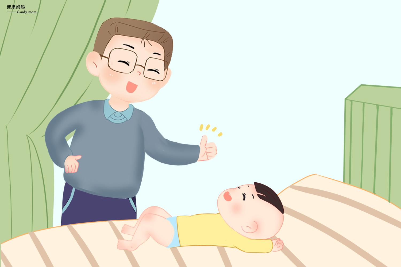 6个月宝宝还不会翻身,是父母不够仔细?用这些方式弥补还来得及