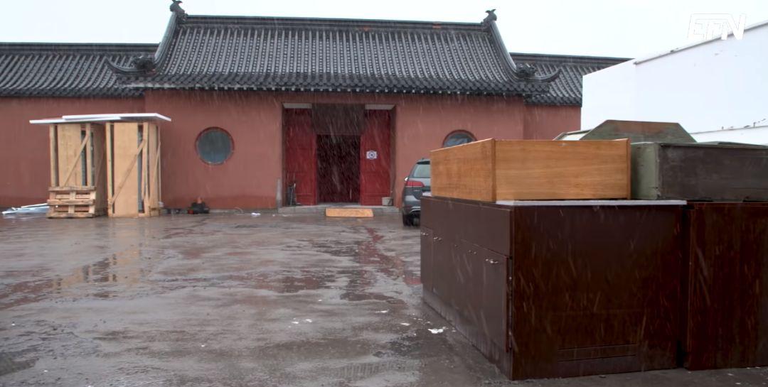 """15年前,中国土豪斥资3个亿,在瑞典建了个""""中国城"""""""