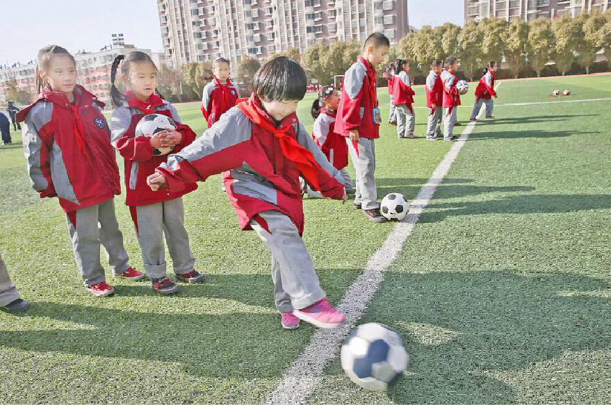 """北京聚师网资讯:""""课堂还给我!""""来自体育老师的投诉-聚师网教育"""