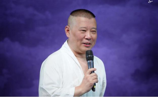 郭德綱既是京劇界又是相聲界的人物,為何只搞火了相聲?