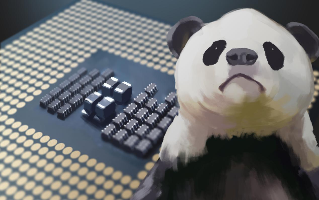提前一年完成!中国芯达成新成就,国内首条14纳米生产线实现量产!