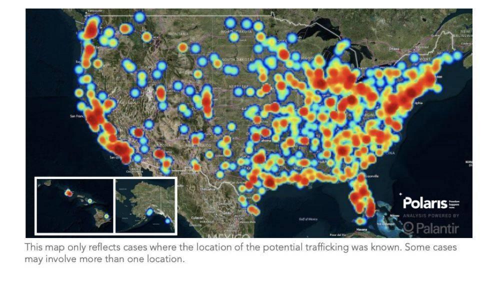 人口贩卖2在线观看_人口贩卖2.0时代,AI 大数据如何打击罪恶