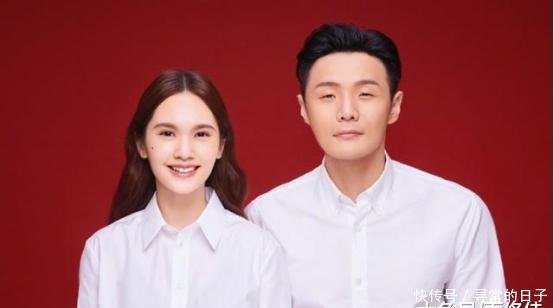李荣浩与杨丞琳终于领证,现场杨丞琳并不兴奋?网友:我酸了