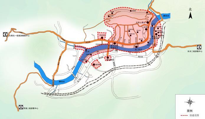 <b>喜讯!贵州镇远古城晋升国家5A级旅游景区</b>