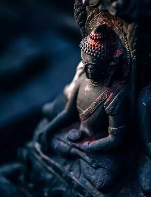 一个人想要幸福需要的不是聪明而是智慧