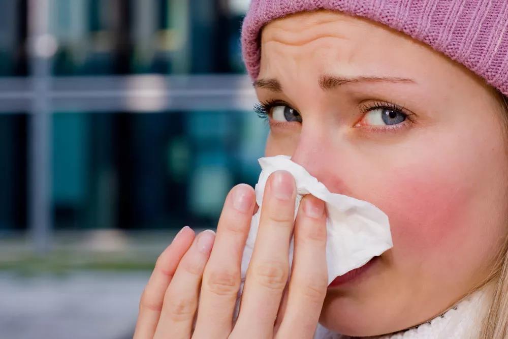 流感≠普通感冒!流感高发季这些事一定得注意