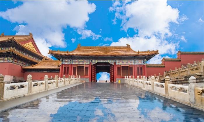 故宫北院今年开工 每年多迎300万人!