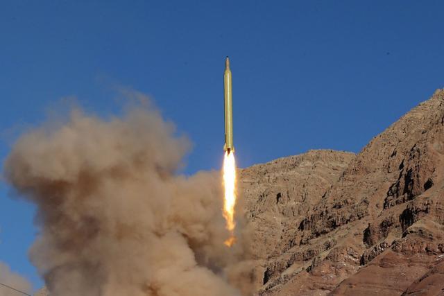 美国这次怂的很彻底,写信给联合国求助,恳请与伊朗进行谈判