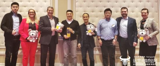 CES2020京东、惠普高层会晤 未来两年双方携手推动百款C2M产品上市