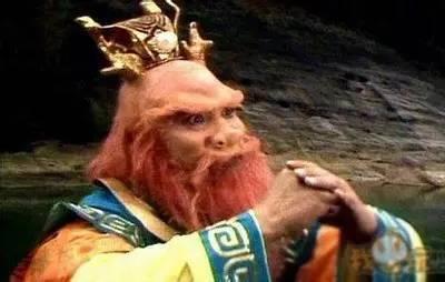 《西游記》里面孫悟空唯一請不動的神仙竟是他!