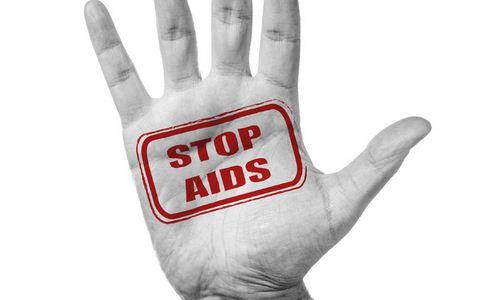 喉咙溃疡是艾滋病症状