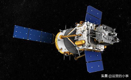 嫦娥五号探测器 |