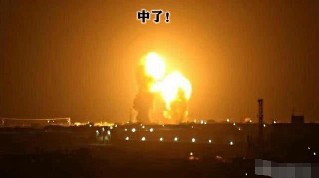 伊朗的十余枚导弹击中美军基地,美军竟无一伤亡,这是怎么回事?