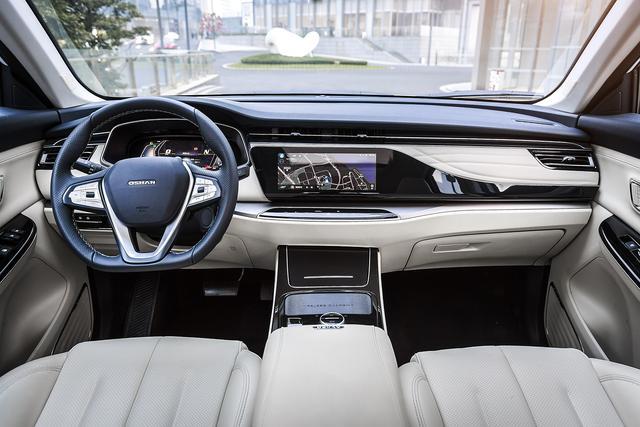 NEDC续航405公里,标配车身稳定系统,长安欧尚X7 EV亮相