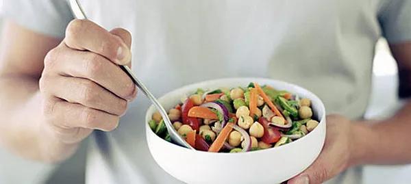 辟谣!吃素更健康吗?
