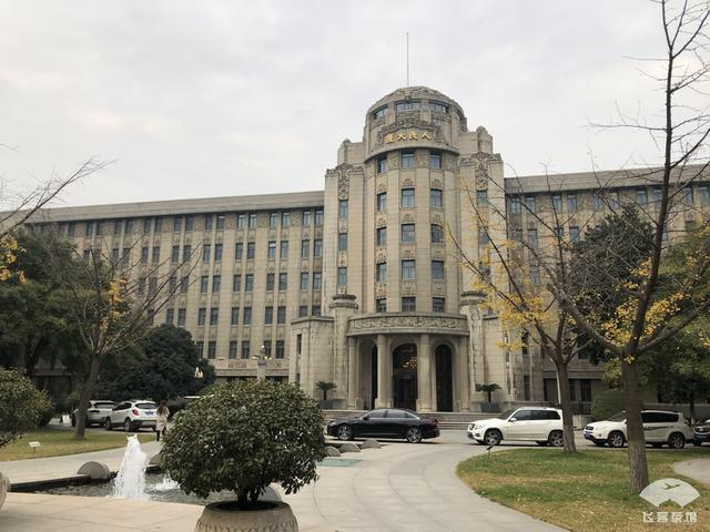 揭秘中国唯一的索菲特传奇酒店,作为曾经的陕西国宾馆,确实够格