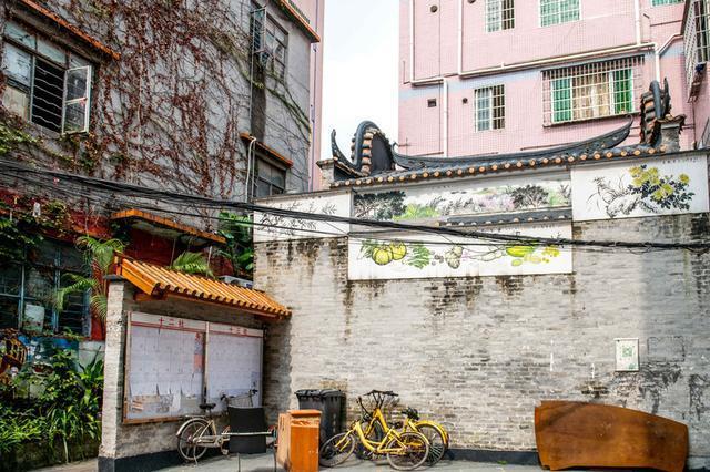 """原创            广州市区就有个水乡,气氛比""""丽江古镇""""还要好,赶紧周末去拍照"""