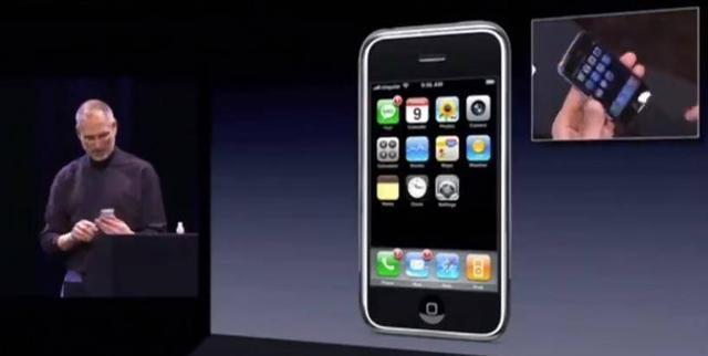 <b>iPhone发布十三周年,这13年苹果带来了什么?一文速览</b>