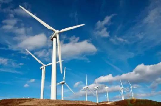 从5.4GW到0.7GW,德国近三年新增陆上风电装机量大跳水!_德国新闻_德国中文网