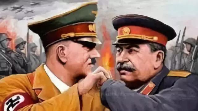 二战苏联为何不败?为防帝国主义群殴准备了20年 结果只来个德国_德国新闻_德国中文网