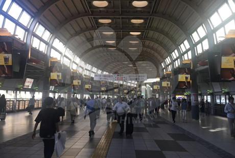 """""""通往日本东京的大门"""",品川区房价多少钱一平米?"""