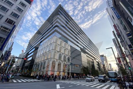 日本东京各交通沿线的平均房价是多