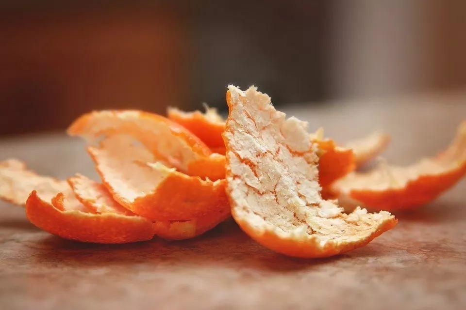 橘皮做枕头,安神助眠、祛火降压,制作方法快收藏!
