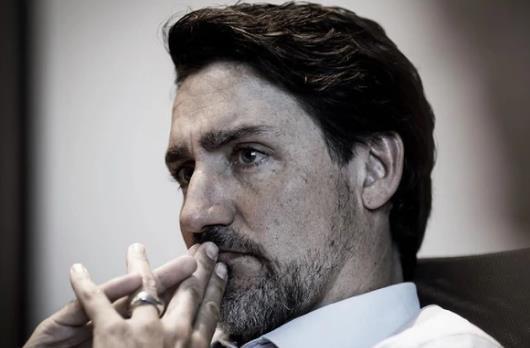 伊朗美国剑拔弩张 加拿大总理为什么如此憔悴