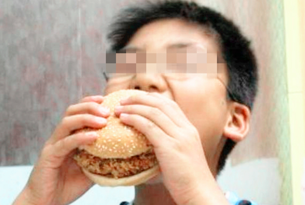 医生:别再喂孩子吃这3种早餐,太伤孩子身体,尤其第一种