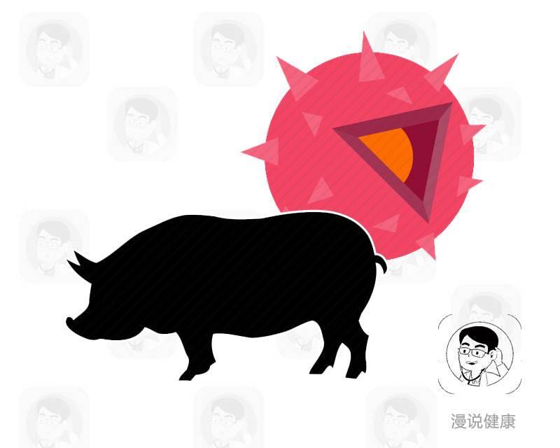 原创买猪肉时,这4种猪肉不要买!肉摊老板:知道的人越少越好