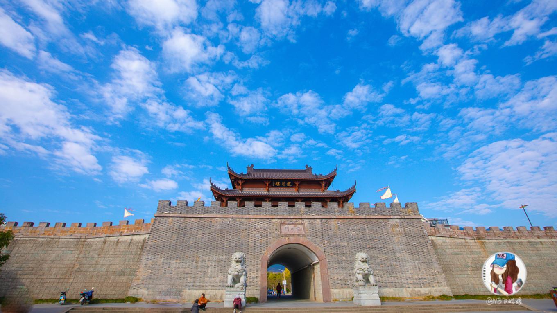 杭州建德,寻访梅城千年古镇,打卡网红民宿,坐直升飞机游千岛湖
