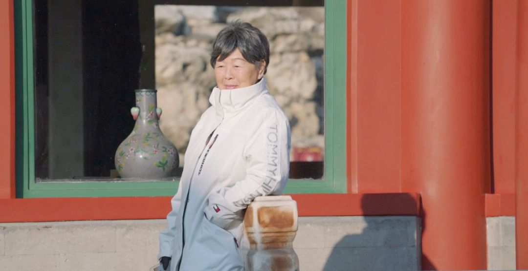 也是奇葩:高晓松的建筑师妈妈