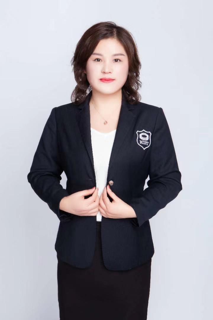 永达理保险经纪公司江苏分公司中央门文雅部王桂芳——把爱给最爱