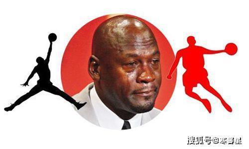 乔丹体育被起诉,开庭时的辩论绝了:手里拿的是乒乓球拍而非篮球
