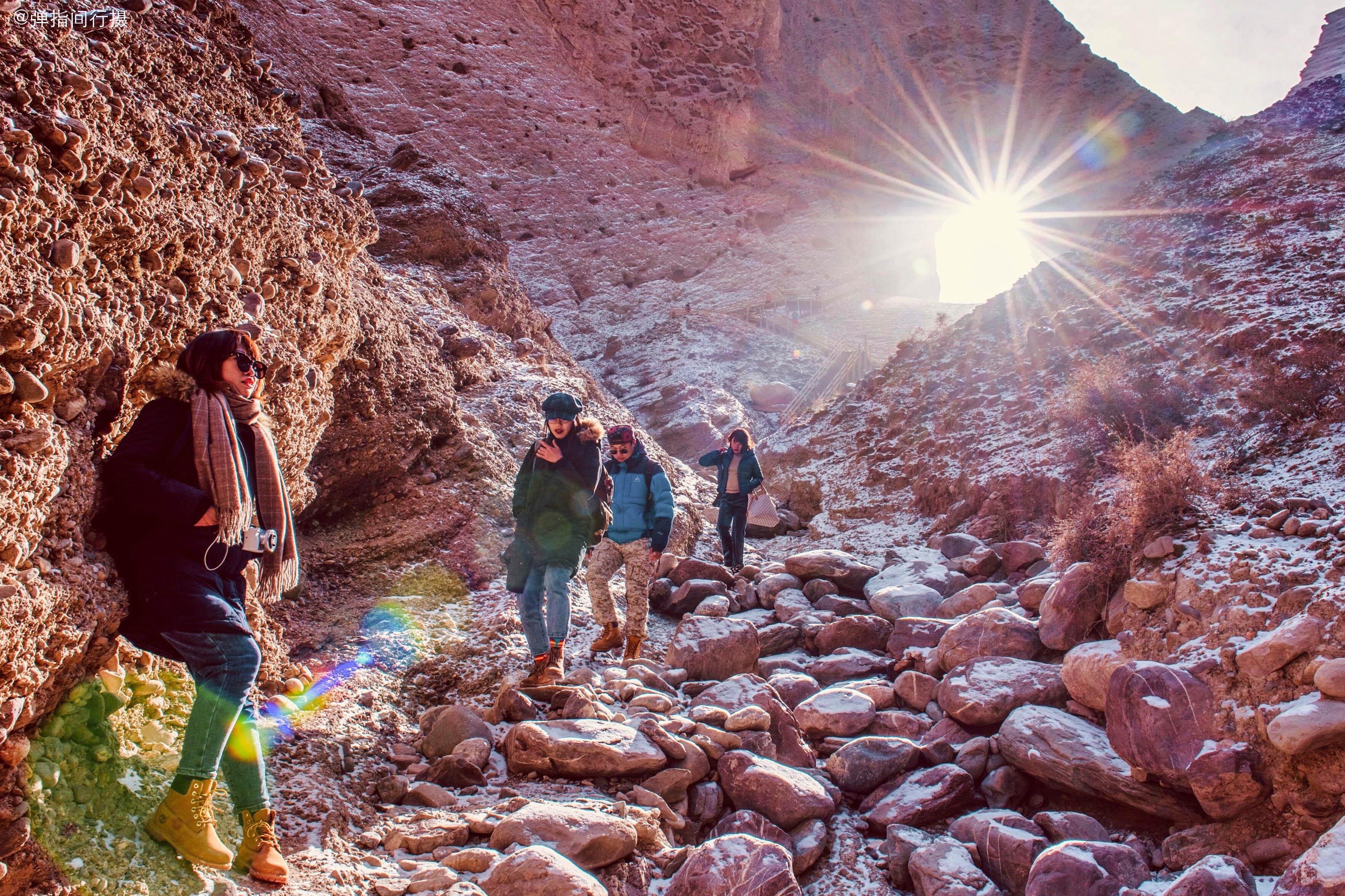 新疆最低调的旅游目的地,却藏有无数壮美风光,游客都说相见恨晚