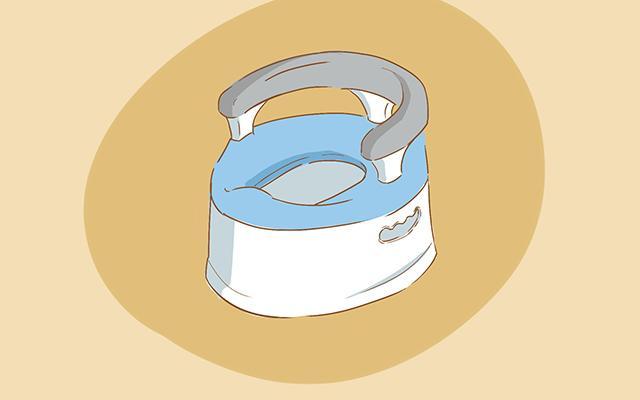 如何训练宝宝自己排尿?早点养成好习惯,家长这样做就对了