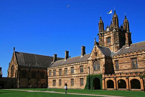 澳大利亚留学:墨尔本大学有哪些优势专业?
