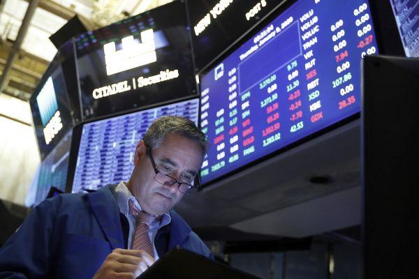 外媒综述:美伊紧张关系趋缓 市场松了口气……
