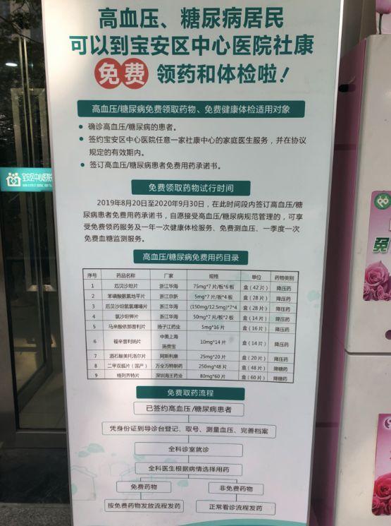 深圳社康实践样本:分级诊疗最成功的区,年薪40万招基层医生