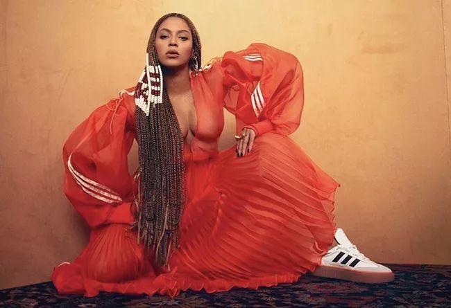 碧昂丝亲自示范!Beyoncéxadidas联名系列国内官网预告