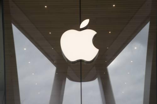 最近,苹果在中国销量大增