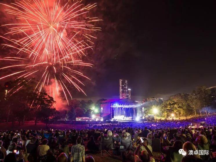 【在路上】悉尼艺术节来临!仲夏夜免费电影等你看!