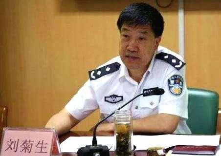 公安副局长退休后被查,该市原法检两长、政法委原副书记涉黑被抓