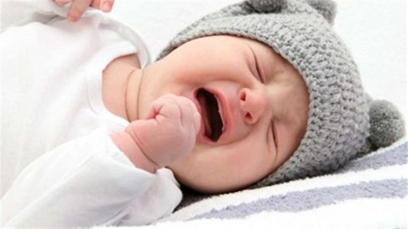 多大的宝宝容易发生肠痉挛?