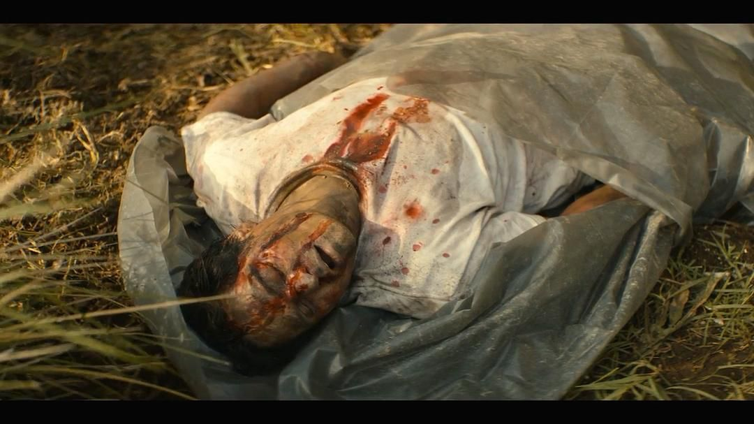 《毒枭:墨西哥》中的截图,被拷问致死的缉毒员KIKI,这种案例在现实的墨西哥里一抓一大把