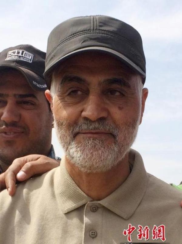 不只蘇萊曼尼!美國還想暗殺另一伊朗高官但失敗