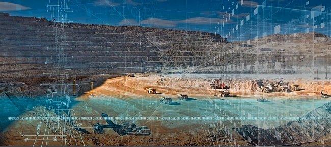 采礦業的未來——數字化轉型